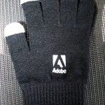 Adobe手袋