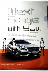 Next Stage with You